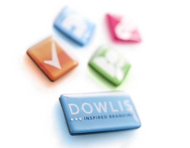 Promotional Company Magnets