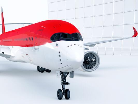 Industry Sector - Aerospace