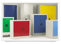 Main image for Action Storage Cupboards