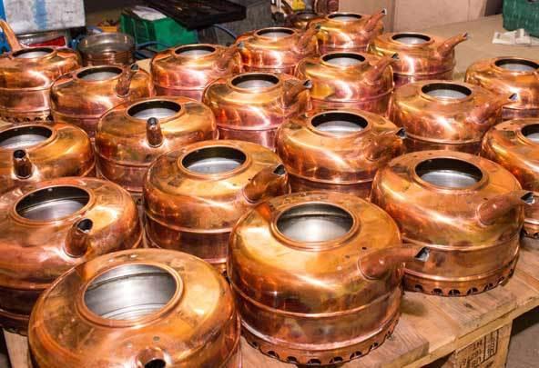 Metal Light Fitting Manufacturers