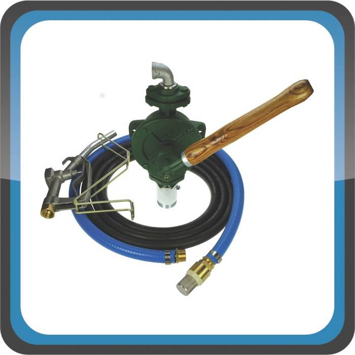 flojet rv waste pump kit manual