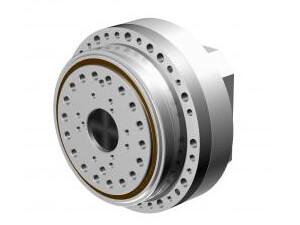 Gears & Rotary-Actuators