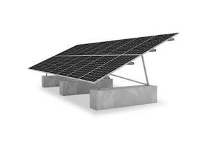 Solar Fixing Systems