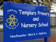 Nursery School Signs