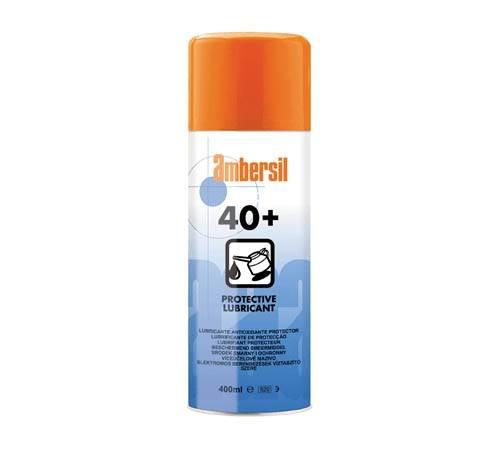 Ambersil 40+ Lubricant Aerosol