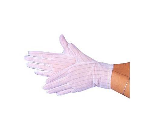 Polyester ESD Safe Gloves