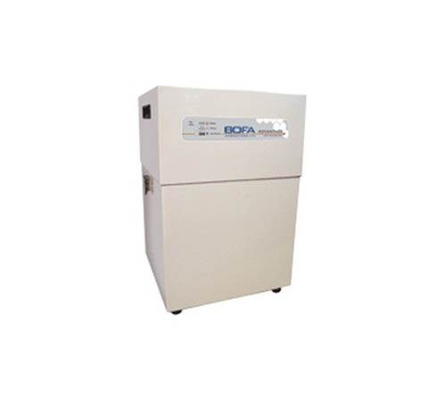 V600 Reflow Extraction Unit