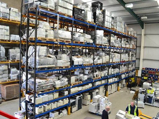 FLP Warehousing Facility