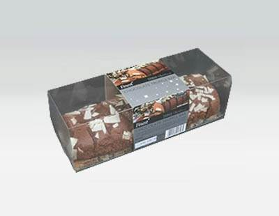 Recycled PET Cartons & Packaging