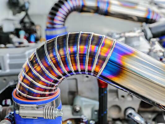 Exotic Metal Fabricators