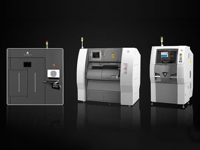 3D Printers - Direct Metal