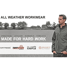All Weather Workwear