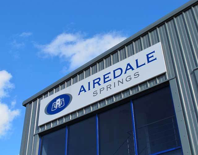 Main image for Airedale Springs Ltd