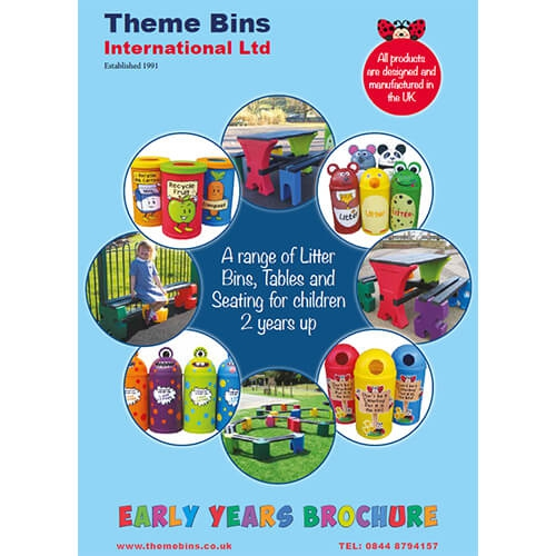 Early Years Brochure 2019