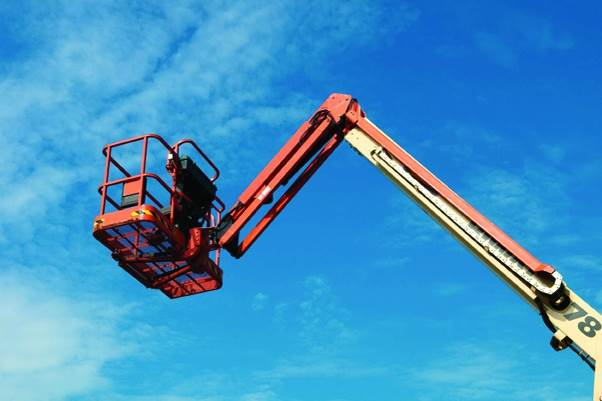 Loler Inspections - Crane