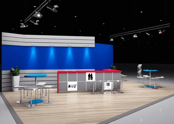 Exhibition Stand Suppliers Uk : Exhibition stand supplier