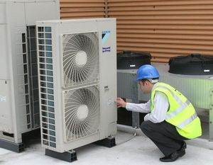 Main image for BMJ Air Conditioning Ltd