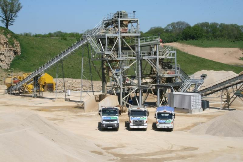 Main image for Lightwater Quarries Ltd