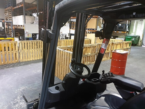 Forklift Training Industry : Accredited or Non Accredited Training?