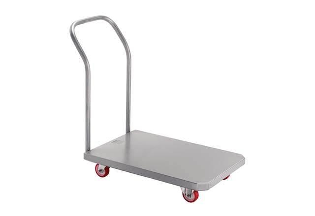 Flat Top Platform Trolley