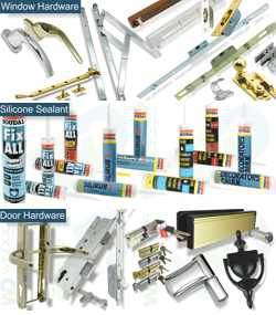 Main image for Windoor Hardware Components Ltd