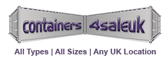 Main image for Containers 4 Sale UK Ltd