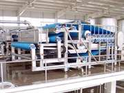 Flottweg Belt Filter Press