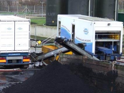 UK Mobile Dewatering Equipment