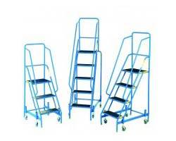 Mobile Steps & Ladders products