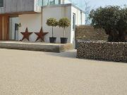 Resin Bound Gravel Driveway and Paths