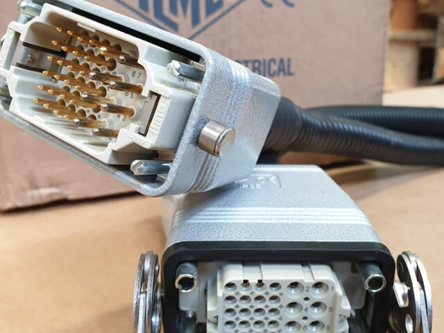 Ilme cable assembly