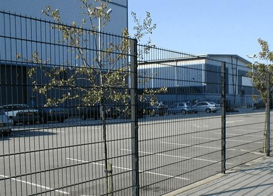 Expamet fencing