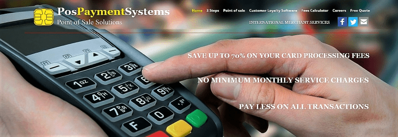 Main image for POS Payment Systems
