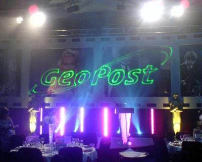 GeoPost Corporate Dinner