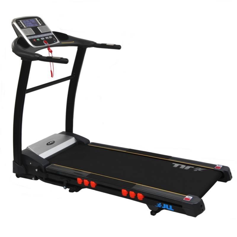 JLL S400 Folding Treadmills