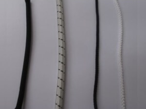 Cord and Elastic