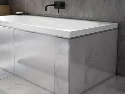 Bath Panel Kit