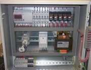 Electric Control Panel Manufacturing
