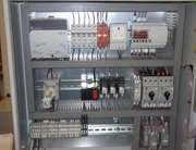 Bespoke Electric Control Panels