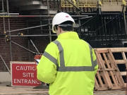 Scaffold Inspections Survey
