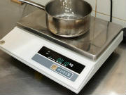 Weighing Scale Calibration