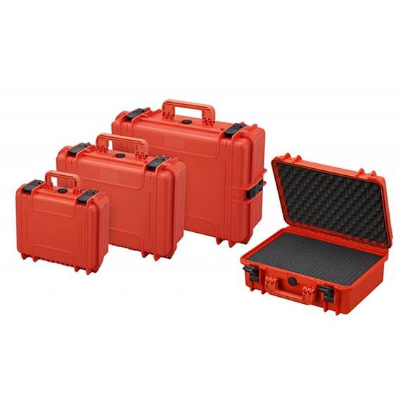 Waterproof Cases and Portable Storage Boxes