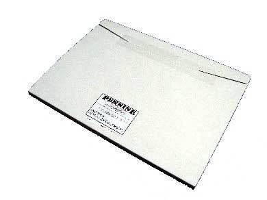 Inkjet Film 75µ A3 500 Sheets