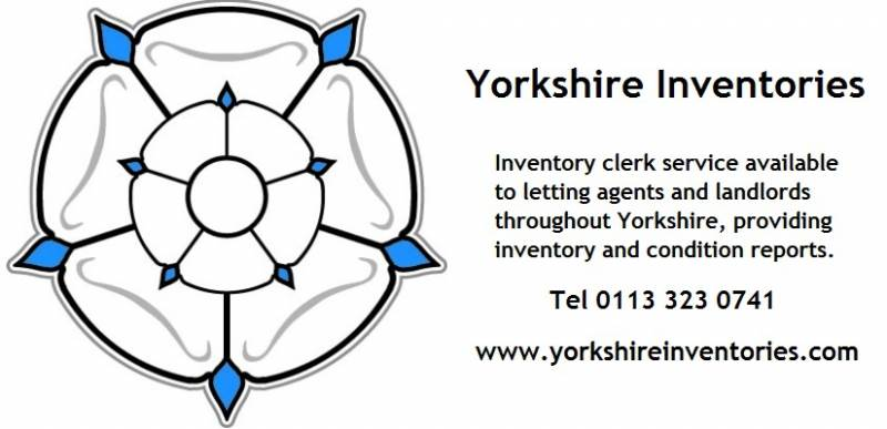 Main image for Yorkshire Inventories
