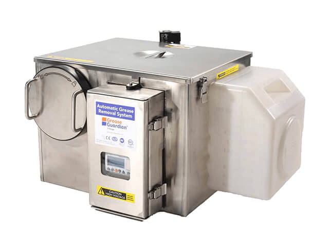 Grease Guardian Grease Traps