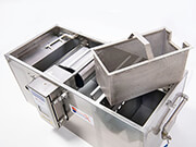 Commercial Grease Trap Equipment London