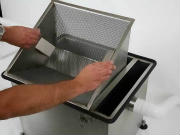 Grease Trap Maintenance and Servicing
