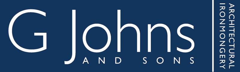 G Johns & Sons Ltd - Architectural Ironmongers