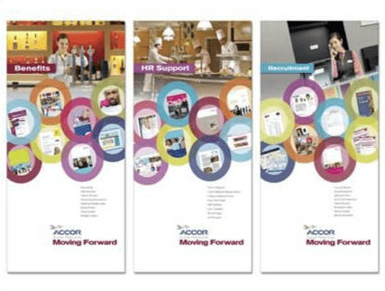Conference Graphic Panels