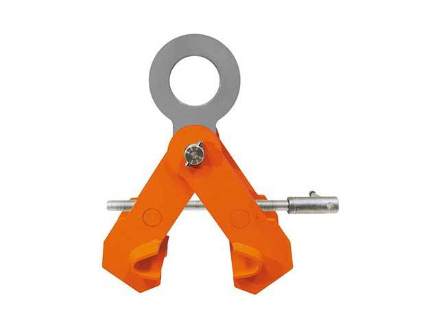 Pewag Winner Plate Lifting Clamps